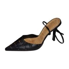 Sandales à talons Casadei  pas cher