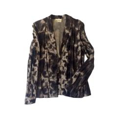 Blazer, veste tailleur AMERICAN VINTAGE Multicouleur