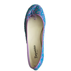 Ballerines REPETTO Multicouleur
