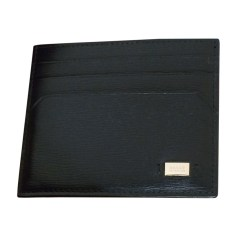 Porte-cartes BALLY Noir