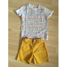 Shorts Set, Outfit STELLA MCCARTNEY Multicolor