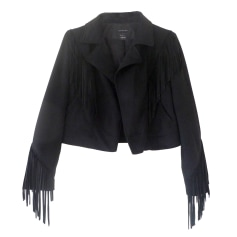 Jacket ZARA Black