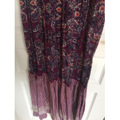 Robe longue Gémo  pas cher