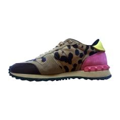 meilleure vente belles chaussures meilleur Baskets Valentino Femme : Baskets luxe jusqu'à -80 ...