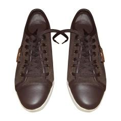Sneakers DOLCE & GABBANA Brown