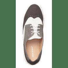 Chaussures à lacets  Ideal Shoes  pas cher