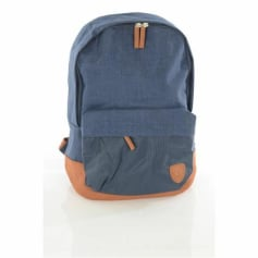 Backpack REDSKINS Blue, navy, turquoise