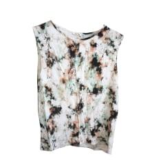 Top, tee-shirt AMERICAN VINTAGE Multicouleur
