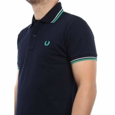 Fred Perry : collection de la marque Fred Perry jusqu'à 80