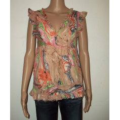 Top, tee-shirt APRIL MAY Multicouleur