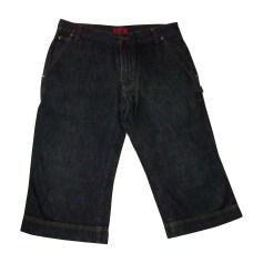 Cropped Pants Hugo Boss