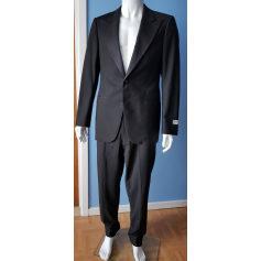 Costume complet ARMANI COLLEZIONI Noir