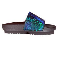 Slippers SIXTY SEVEN Blau, marineblau, türkisblau