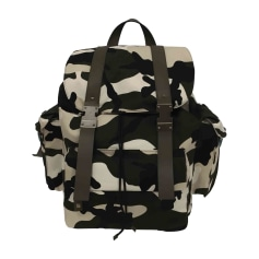 Backpack VALENTINO Multicolor