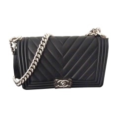 Sacs Boy Chanel Femme   articles luxe - Videdressing e6caf1fe5e01
