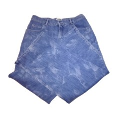 Jeans large, boyfriend Sonia By Sonia Rykiel  pas cher