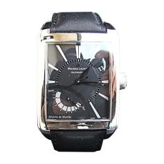 Armbanduhr MAURICE LACROIX Schwarz