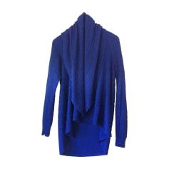 Vest, Cardigan RALPH LAUREN Blue, navy, turquoise