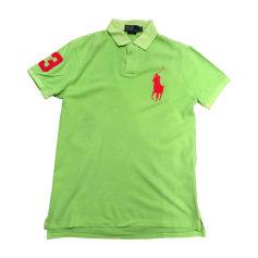 Poloshirt RALPH LAUREN Grün