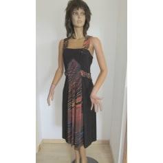 Robe courte Christine Laure  pas cher