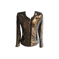 Blazer IRO Golden, bronze, copper