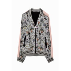 Zipped Jacket ZADIG & VOLTAIRE Multicolor
