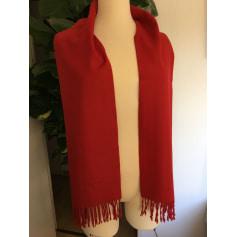 3afe87758982 Echarpes   Foulards Femme Pure laine vierge de marque   luxe pas ...