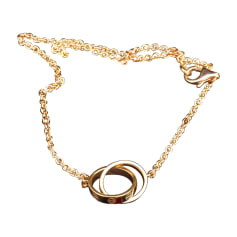 Collier CARTIER Or rose