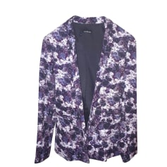 Blazer THE KOOPLES Purple, mauve, lavender