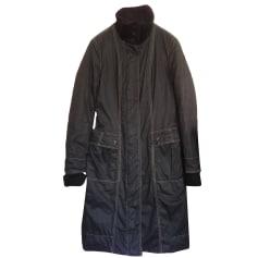 Coat DKNY Black