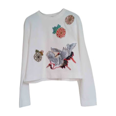 Sweatshirt CARVEN Multicolor