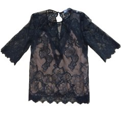 Blouse SANDRO Black