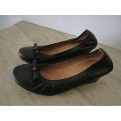 Ballet Flats HISPANITAS Black