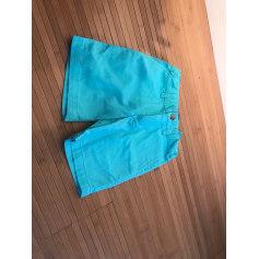 Bermuda Shorts RALPH LAUREN Blue, navy, turquoise