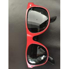 Sonnenbrille RAY-BAN Rot, bordeauxrot