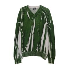 Maglione D&G Verde