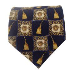 Cravatta VERSACE Multicolore