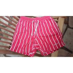Swim Shorts HACKETT Pink, fuchsia, light pink