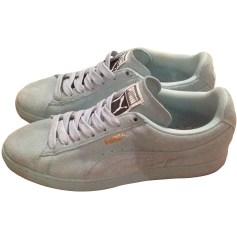 Sneakers PUMA Green