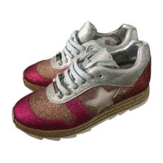 Sneakers STELLA MCCARTNEY Pink,  altrosa