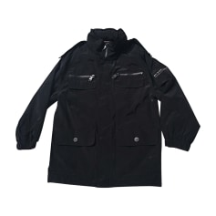 Windbreaker BURBERRY Black