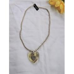 Pendentif, collier pendentif Kookai  pas cher