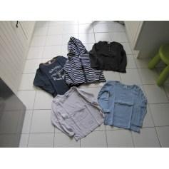 Shorts Set, Outfit PETIT BATEAU Multicolor