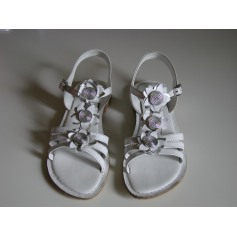 Luxe Fille De BlancBlanc CasséÉcru Marqueamp; Chaussures 34Sc5RjLqA