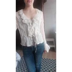 114f9bbc8bf0 Vêtements blanc femme de 0,00 € à 0,00 € - - page n°1015