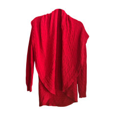 Gilet, cardigan RALPH LAUREN Rouge