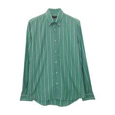 Camicia ETRO Verde