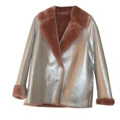Jacket BEL AIR Silver