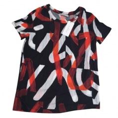 Top, tee-shirt SANDRO Multicouleur
