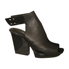 Heeled Sandals 3.1 PHILLIP LIM Black
